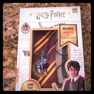 Harry Potter Character Kit NWT